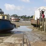 st.osyth boatyard